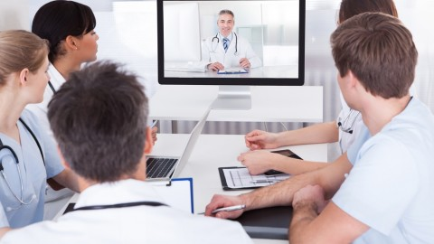 WebRTC and the 7 deadly sins of Healthcare Startups