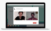 Our free email course on the basics of WebRTC