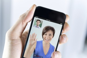 real time communications mobile webrtc