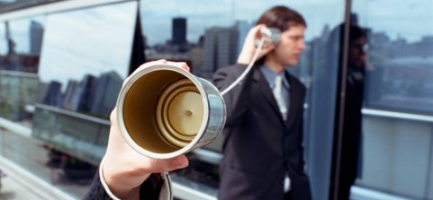 tin can business communication