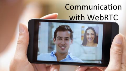 WebRTC overview presentation