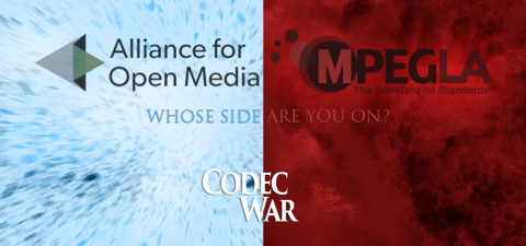 How the WebRTC Codec Wars Could Affect Your Real-time Media Business