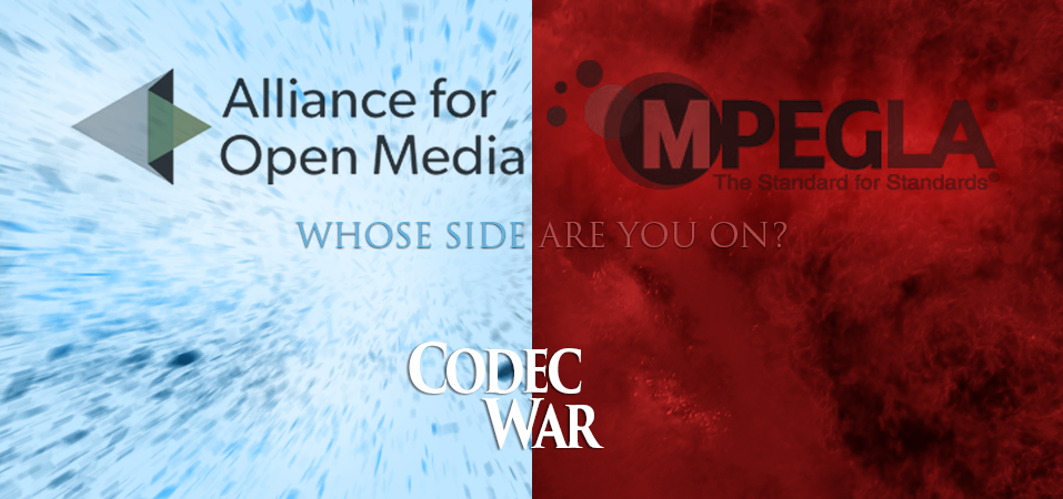 WebRTC Codec Wars Could Affect Your Real-time Business