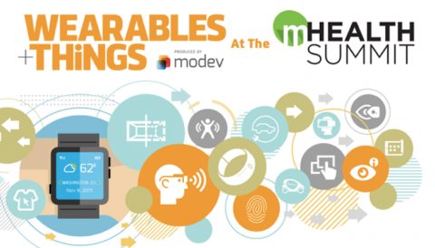 Wearables, the Internet of Things, and Healthcare
