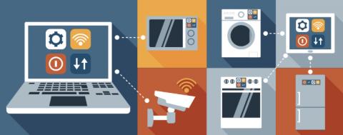 WebRTC and IoT Sensors