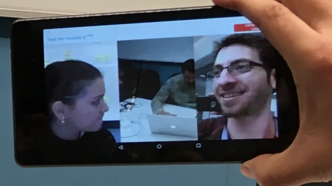 The worst part of building WebRTC mobile apps