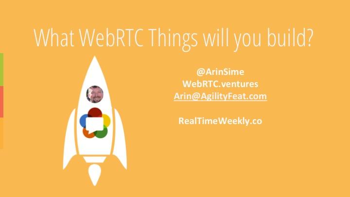 Contact us at WebRTC.ventures!