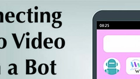 Connecting Twilio Video with a Bot