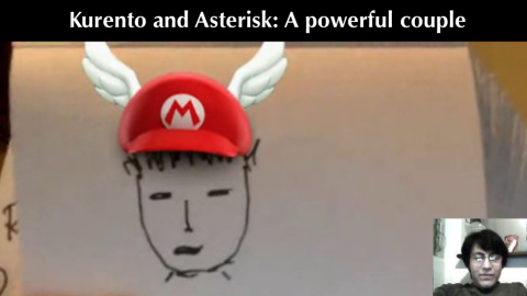 Kurento and Asterisk: A powerful couple