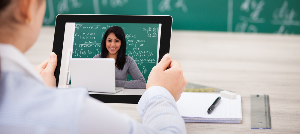 WebRTC video based technology can revolutionize education