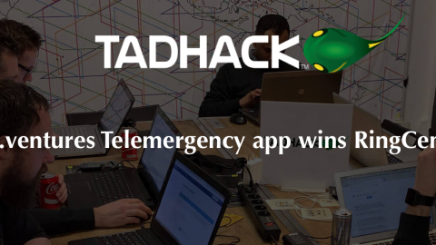 WebRTC.ventures wins a RingCentral prize in TADHack-mini Orlando 2017