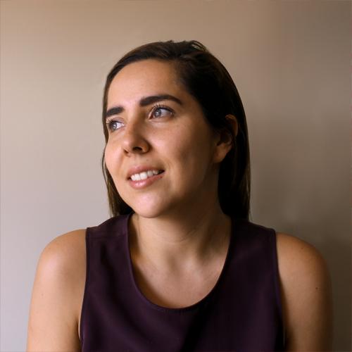 Adriana Benavides