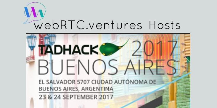 TADHack_Argentina