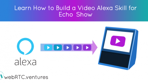 Learn How to Build a Video Alexa Skill for Echo Show