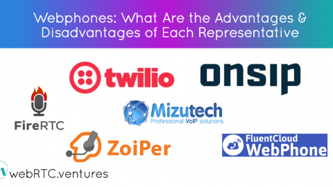 Webphones: What Are The Advantages and Disadvantages of Each Representative?