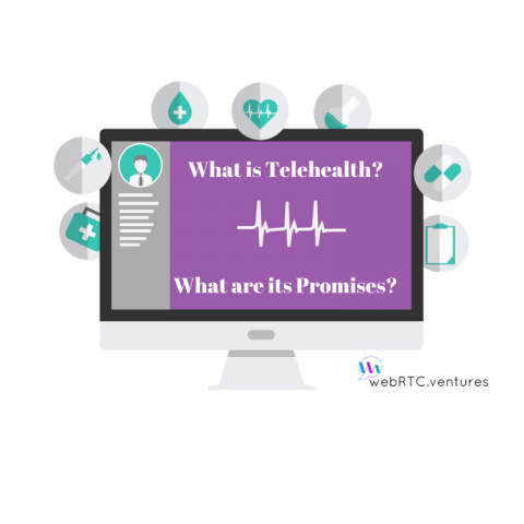 What is Telehealth? What are its Promises?