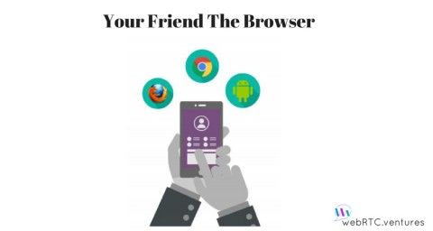 Your Friend The Browser