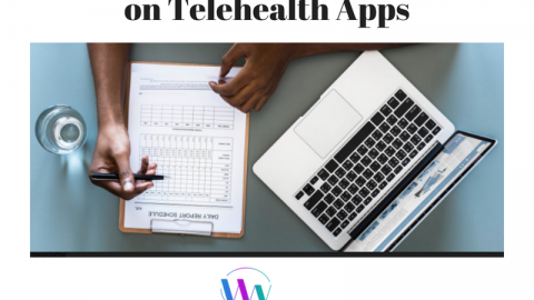 Why Video is Data and the Implications This Has on Telehealth Apps
