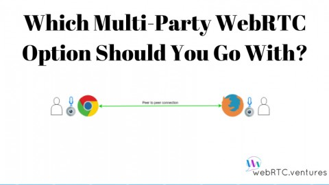 Which Multi-Party WebRTC Option Should You Go With?