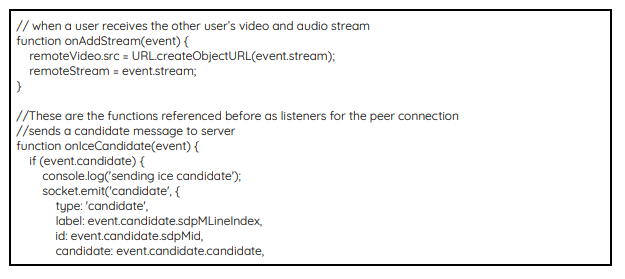 Tutorial] How to Build a Video Conference Application with