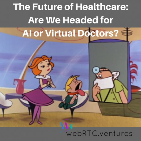 The Future of Healthcare: Are We Headed for AI or Virtual Doctors?