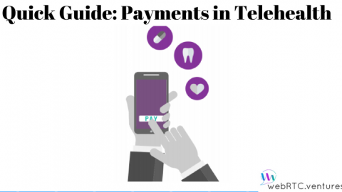 Quick Guide: Payments in Telehealth