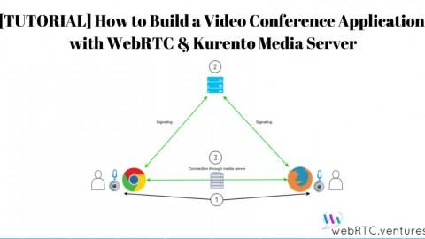 [TUTORIAL] ​How ​to ​Build ​a ​Video Conference ​Application ​with WebRTC ​& ​Kurento ​Media ​Server