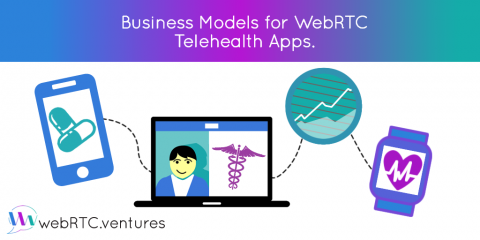 How to Develop Successful Business Models for WebRTC Telehealth Apps
