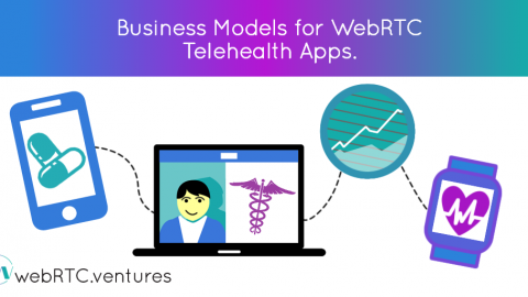 How to Develop Successfull Business Models for WebRTC Telehealth Apps