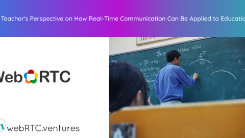 How Real-Time Communication Can Be Applied to Education