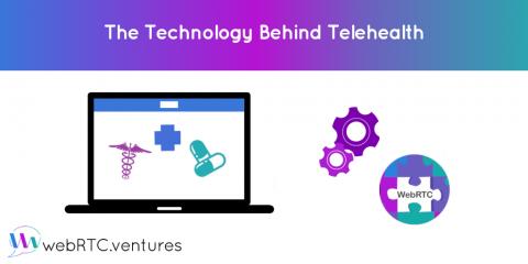 The Technology Behind Telehealth