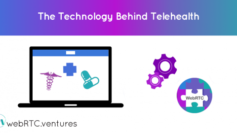 The Technology Behind Telehealth