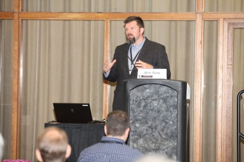 Arin Sime to chair WebRTC Track at 2019 IIT RTC conference