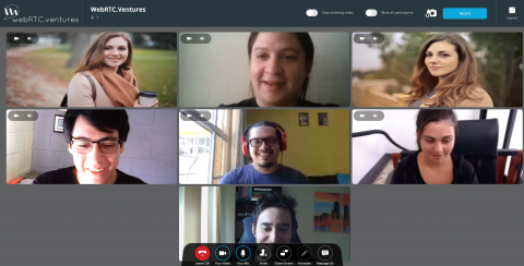 Get Your Video Conferencing App Up & Running In Weeks, Not Months!