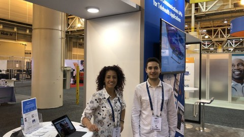 WebRTC.ventures attends ATA conference with Nexmo