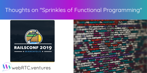 "Thoughts on ""Sprinkles of Functional Programming"""