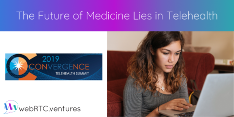 The Future of Medicine Lies in Telehealth