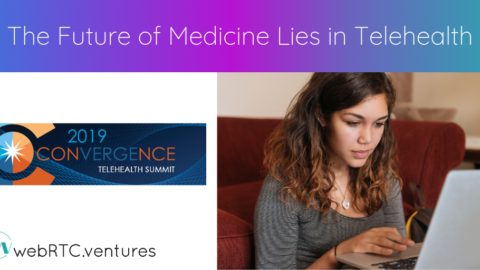 The Future of Medicine Lies in Telehealth