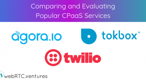 Comparing and Evaluating Popular CPaaS Services