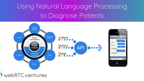 Using Natural Language Processing to Diagnose Patients