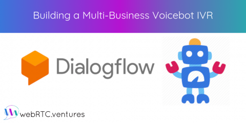 Building a Multi-Business Voicebot IVR