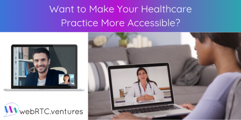 Want to make your healthcare practice more accessible?