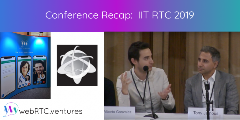 Conference Recap:  Illinois Institute of Technology's Real-Time Communications Conference & Expo 2019