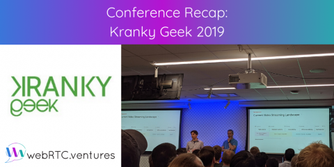 Conference Recap: Kranky Geek 2019