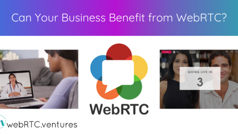 Can Your Business Benefit from WebRTC?