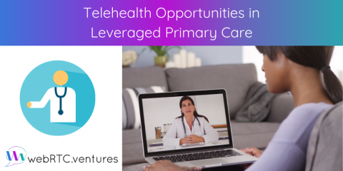 Telehealth Opportunities in Leveraged Primary Care