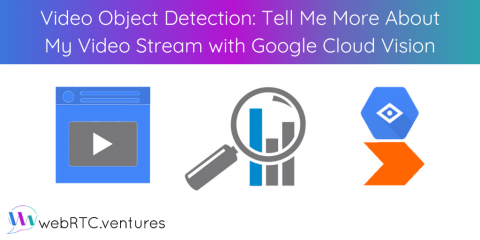 Video Object Detection: Tell Me More About My Video Stream with Google Cloud Vision