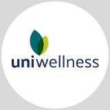 uniWellness logo