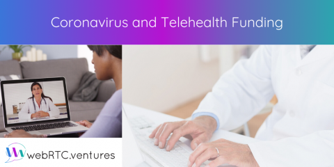 Coronavirus and Telehealth Funding