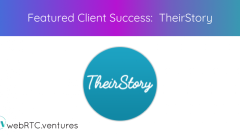 Featured Client Success: TheirStory